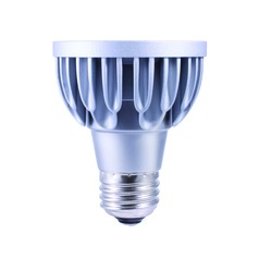 Soraa  Dimmable PAR20 Medium Narrow Flood 4000K LED Light Bulb