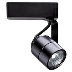 Juno Lighting Group Low Voltage Black Light Head for Juno Trac-Lites R701BL