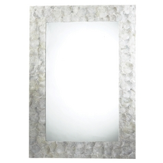 Tolka Quay Rectangle 22-Inch Mirror