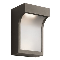 Kichler Lighting Shelby LED Outdoor Wall Light