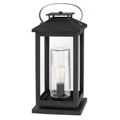 Hinkley Lighting Atwater Black Post Light