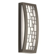 Kichler Lighting Margeaux LED Outdoor Wall Light