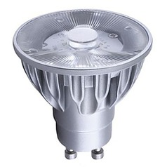 LED MR16 Light Bulb with GU10 Base - 50-Watt Equivalent