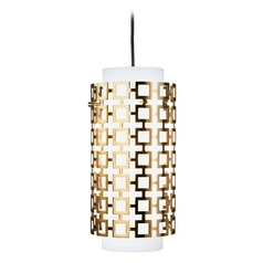 Robert Abbey Jonathan Adler Parker Mini-Pendant Light