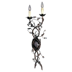 Maxim Lighting Elegante Oil Rubbed Bronze Sconce