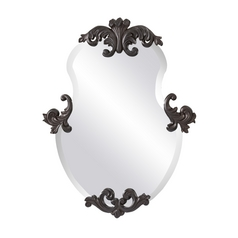 Feiss Lighting Venice 27.38-Inch Mirror MR1112ORB