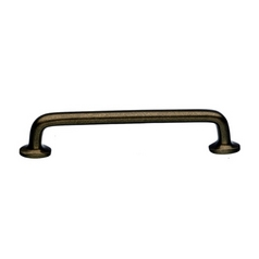 Cabinet Pull in Light Bronze Finish
