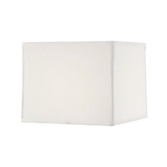 Medium Rectangular Lamp Shade