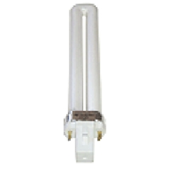 Lite Source Lighting Compact Fluorescent T5 Light Bulb - 8-Watts LT5-8W
