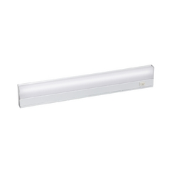 Kichler Lighting Direct Wire Fluorescent White 46-Inch Linear Light