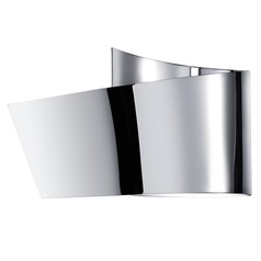 Arnsberg H2O Chrome LED Bathroom Light