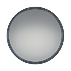 Reflections Round 26-Inch Decorative Mirror