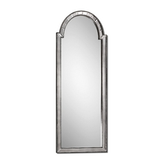 Bacavi Arch Arched 28.25-Inch Mirror