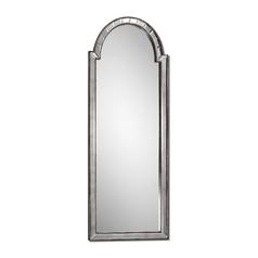 Bacavi Arch Arched 28.25-Inch Mirror