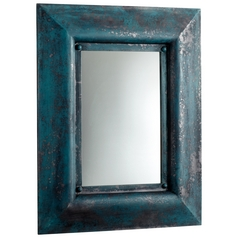 Chinito Rectangle 31-Inch Mirror