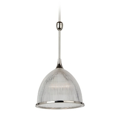 Sea Gull Lighting Mini-Pendant Light with Clear Glass 94687-841