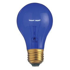 Incandescent A19 Light Bulb Medium Base Dimmable
