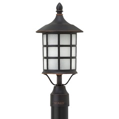 Hinkley Lighting Freeport Olde Penny Post Light