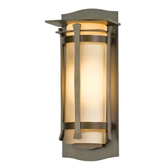 Hubbardton Forge Lighting Sonoran Bronze Outdoor Wall Light