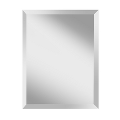 Infinity Rectangle 22-Inch Mirror