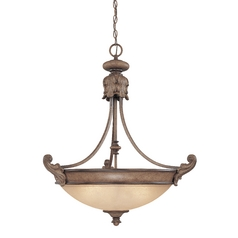 Dolan Designs Four-Light Pendant 2459-54