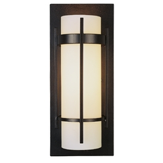Hubbardton Forge Lighting 12-Inch Sconce 20-5892-03/G65