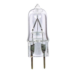 Halogen T4 Light Bulb Bi-Pin 2900K 120V Dimmable