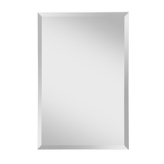Infinity Rectangle 24-Inch Mirror