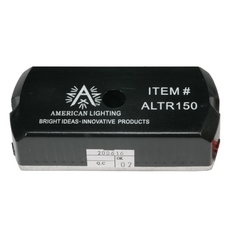 American Lighting, Inc. Electronic Transformer AM ALTR150B