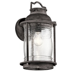 Kichler Lighting Ashland Bay Outdoor Wall Light