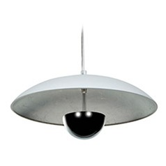LED Pulsar Pendant Light - 100-Watt Equivalent