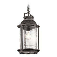 Kichler Lighting Ashland Bay Outdoor Hanging Light