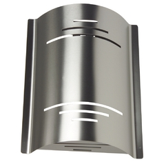 Brushed Nickel Door Chime