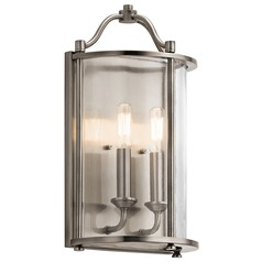 Kichler Lighting Emory Sconce