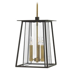 Hinkley Lighting Walker Buckeye Bronze Outdoor Hanging Light