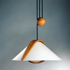 Justice Design Group Domus Collection Pendant Light