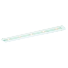 CSL Lighting Csl Lighting Counter Attack White 40-Inch Linear Light NCAX-120-40WT