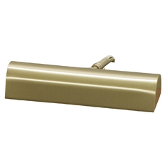 House of Troy Lighting LED Picture Light in Satin Brass Finish TLED10-51