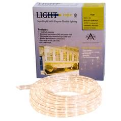 American Lighting, Inc. 6-foot Premium Grade Rope Light Kit 018-0002