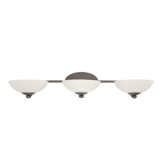 Three-Light Bathroom Vanity Light