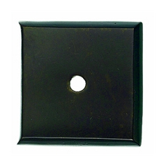 Cabinet Accessory in Medium Bronze Finish