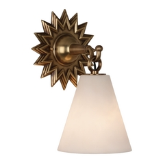 Robert Abbey Rico Espinet Churchill Sconce