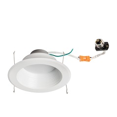 Sea Gull Traverse Ii White LED Retrofit Module