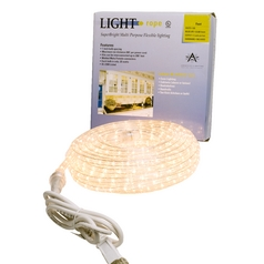 American Lighting 50-foot Premium Grade Rope Light Kit 018-0006