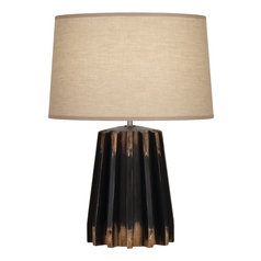 Robert Abbey Rico Espinet Adirondack Table Lamp