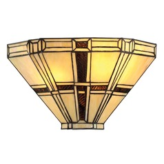Lite Source Mircea Dark Bronze Sconce