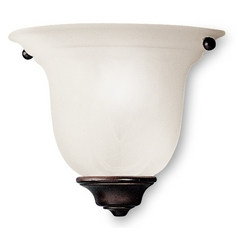 Small Single-Light Sconce