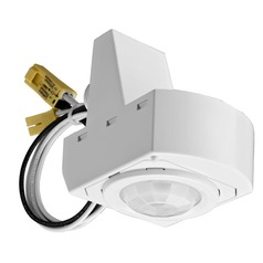 Lithonia Lighting Matte White Occupancy Sensor