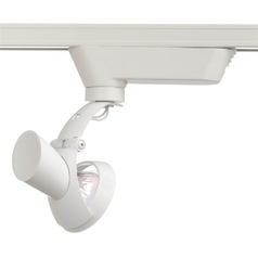 Mamba Low Voltage Light Head for Juno Track Lighting