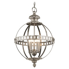 Kichler Lighting Halleron Pendant Light